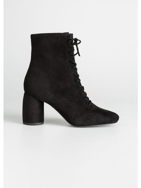 Up Suede Suede Lace Lace Lace Up Up BootsEndource BootsEndource Ybg76fy