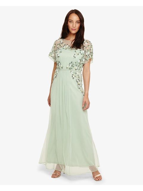 d632dad1c90 Carla Embellished Maxi Dress