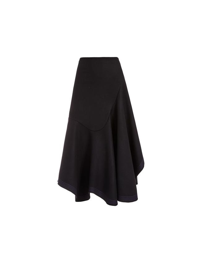 463e9b9929 Bias Cut Riding Skirt | Endource