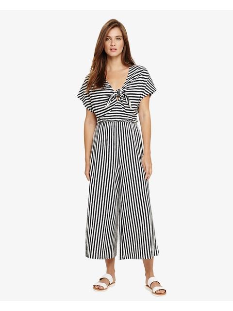 29bd3c6ed8 Janine Striped Jumpsuit