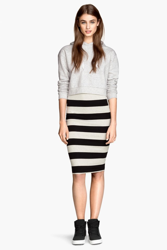 Pencil Skirt | Endource