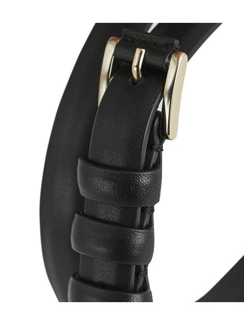 c0bad1bda Monet Slim Belt