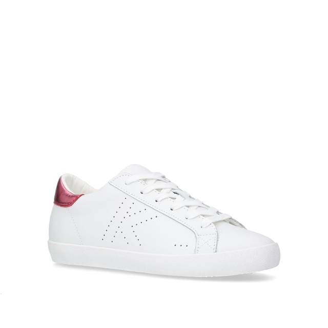 6215aca973b Leif 2 Low Top Trainers