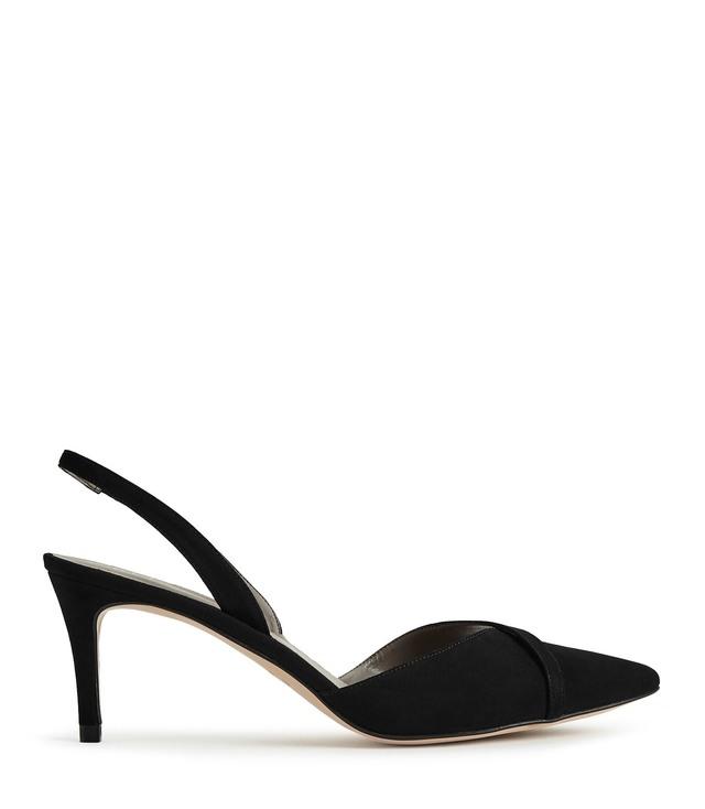 Ivy Kitten Heel Shoes Endource