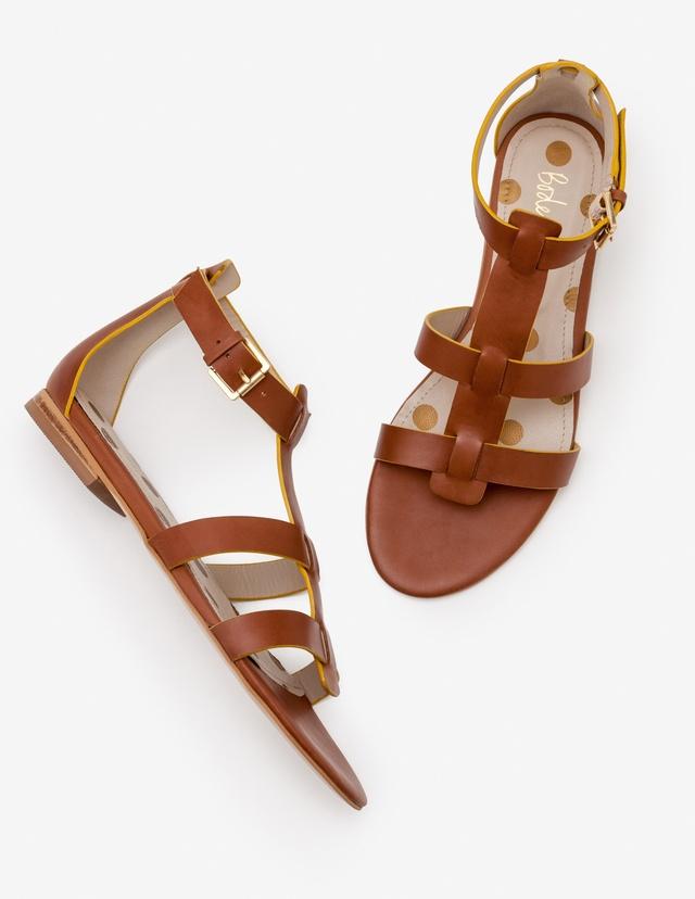 76ed3f8673ef Eva Gladiator Sandals