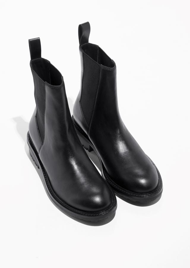 & OTHER STORIES Chelsea Boots