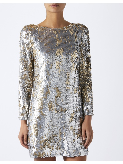 0580d2a3 Juliet Sequin Dress   Endource
