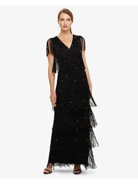 67ada94f755 Kandice Fringe Dress
