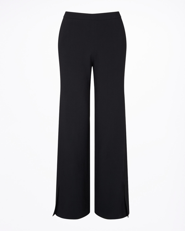 Rounded Tailoring Kria Trousers Jigsaw Ij3zLn