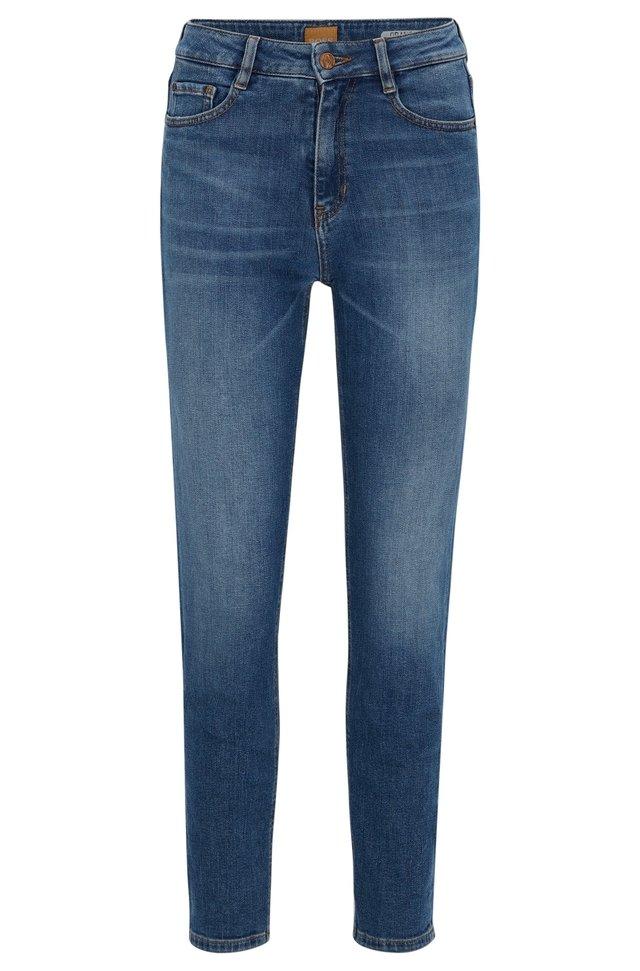 tapered fit jeans endource. Black Bedroom Furniture Sets. Home Design Ideas