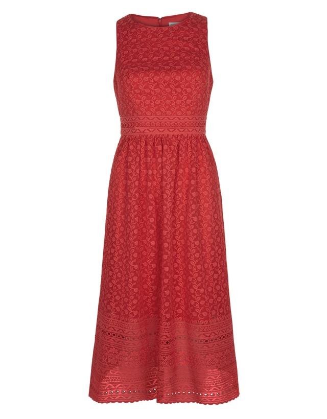 Evangelina Dress Endource