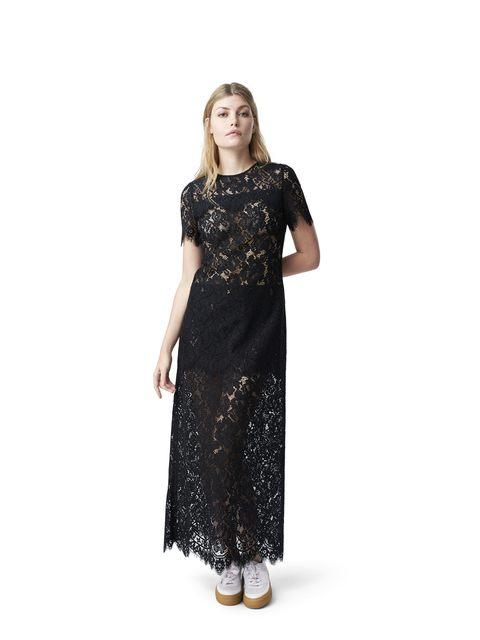 16e5535b Duval Lace Maxi Dress | Endource