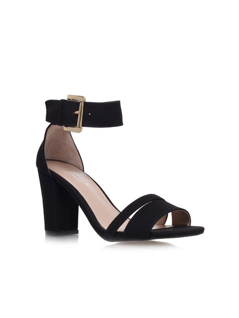 f85668a3d Carly Heel Sandals | Endource