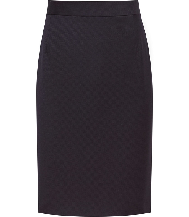 755fe1fd0b Fenton Tailored Pencil Skirt | Endource