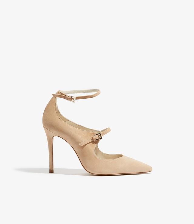 Karen Millen Strappy Court Shoes Buy Best g18mcn