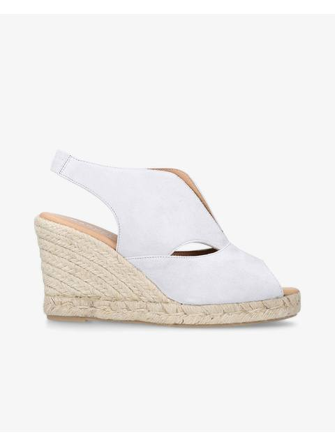 1e212fcb316d Sara Comfort Wedge Heel Sandals
