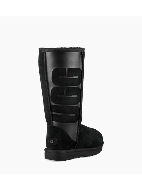 91258084d46c Classic Tall Logo Rubber Boot