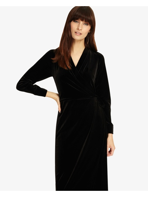 922bd4add3 Valeria Velvet Dress