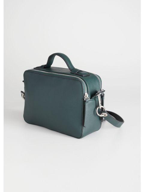 ba57f257455d Duo Zipper Crossbody Bag