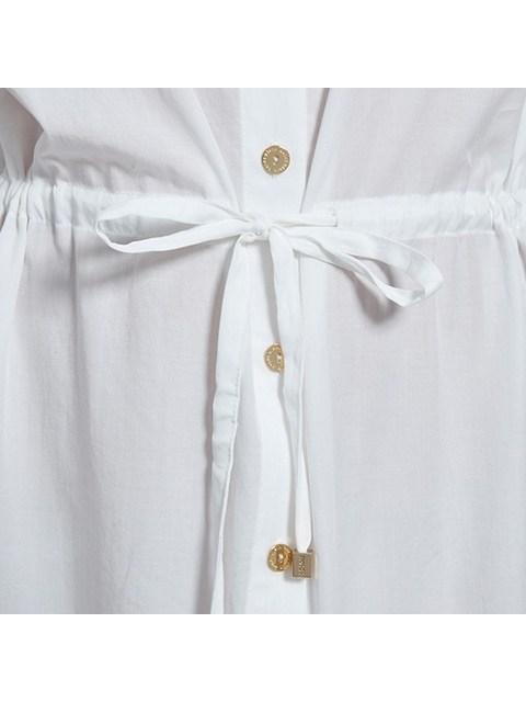 79450afed5d69 Maine Maxi Shirt Dress | Endource
