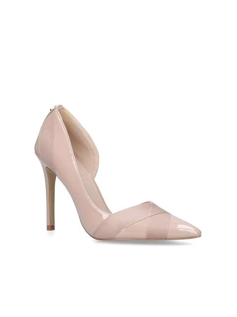 1fe695df390 Lark Patent Stiletto Heel Court Shoes