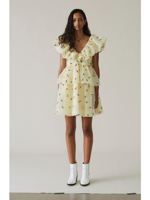 b0d4ae91 Bliss Mini Dress   Endource