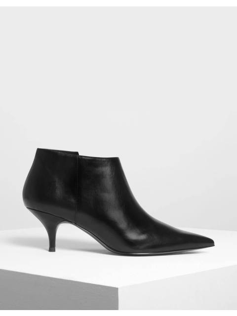 4b286d7c0a5 Pointed Ankle Boots