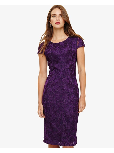 d59a699c73d Cordelia Tapework Dress