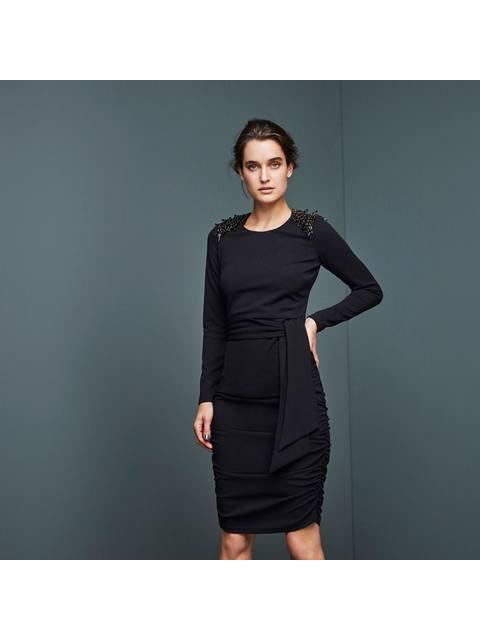 ebe51eacc404 Shea Embellished Dress | Endource