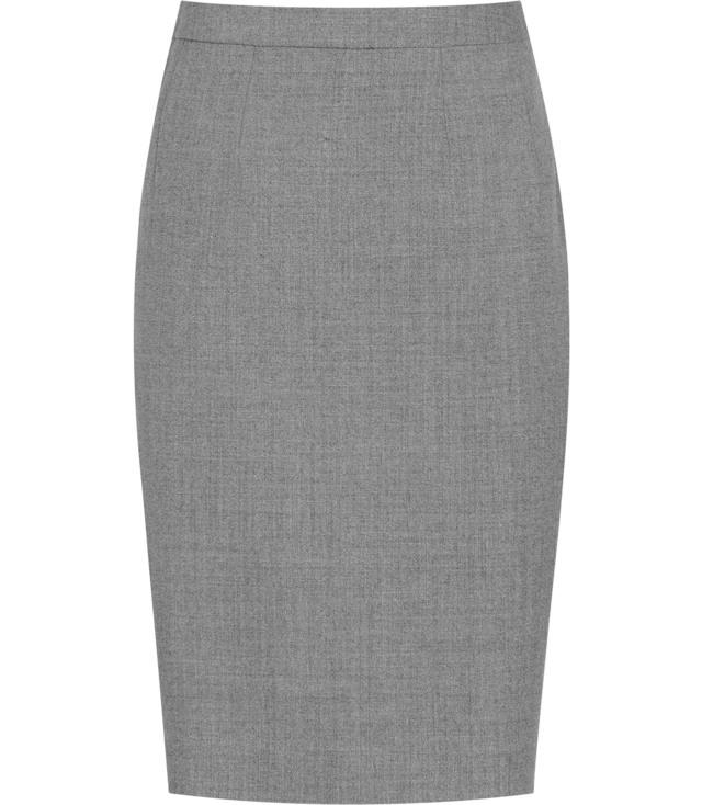 9e8d6766d7 Austin Tailored Pencil Skirt | Endource