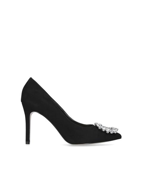 804ce41311fc Sally High Heel Court Shoes