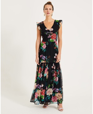 aa3ba90fdb78 Phase Eight Multicoloured Evening Dresses | Endource