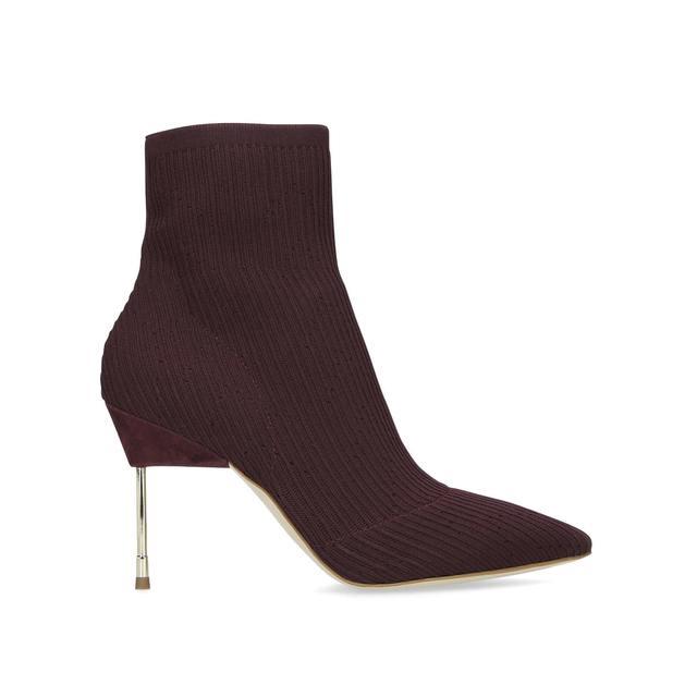 Barbican Sock Boots | Endource