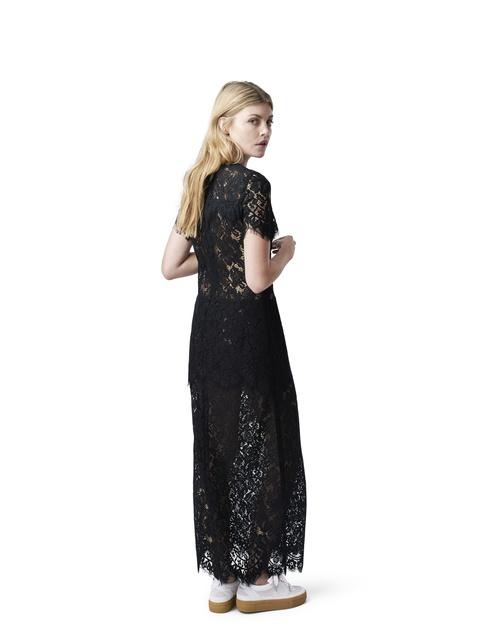 31fd3c6e Duval Lace Maxi Dress | Endource