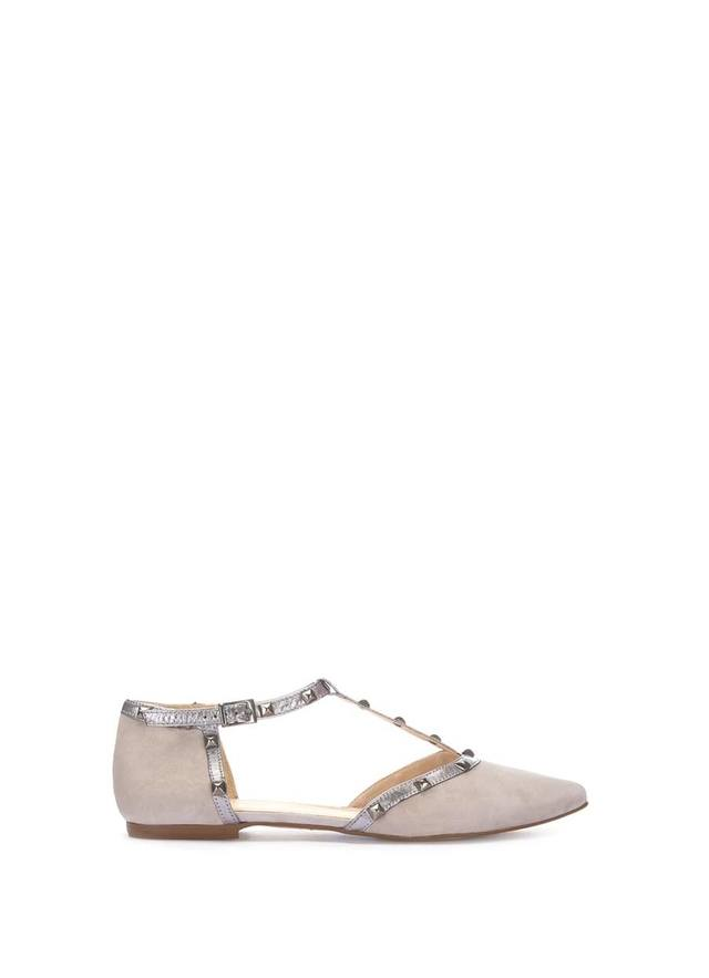 Mint Velvet Flat Shoes
