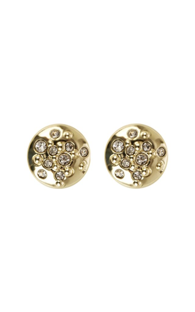 4fabf8a1f Crystal Sprinkle Stud Earrings | Endource