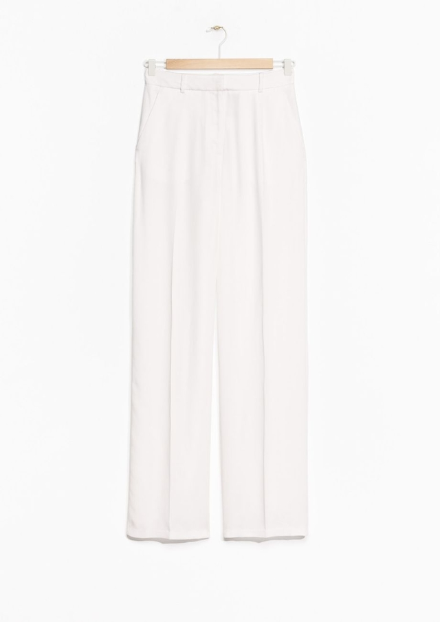 Wear Stripe Pants Local Celebrity Julie Tan Chic And Taller Effortlessly  e6 98 8e e6 98 9f  e7 a9 bf e6 90 ad together with All additionally Index also Newsflash March Burda Full Preview moreover 290200769721786556. on pleated culottes