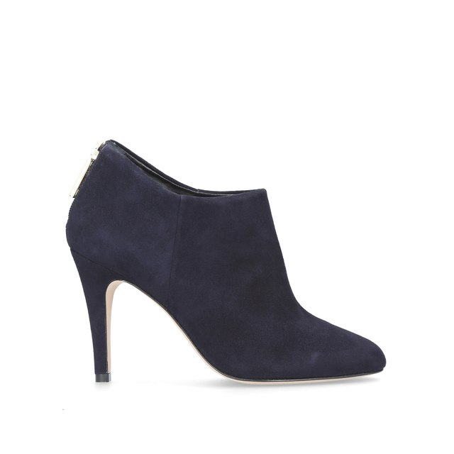 Cheap Price In China Kurt Geiger Dahla - navy high heel shoe boot Outlet Cheap Prices Outlet Exclusive Cheap Sale Store Sale Buy zZlm3eCxum