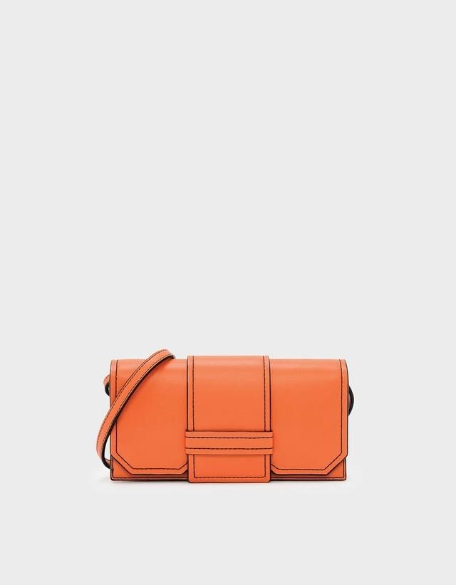 e20790827f1 Front Flap Wallet