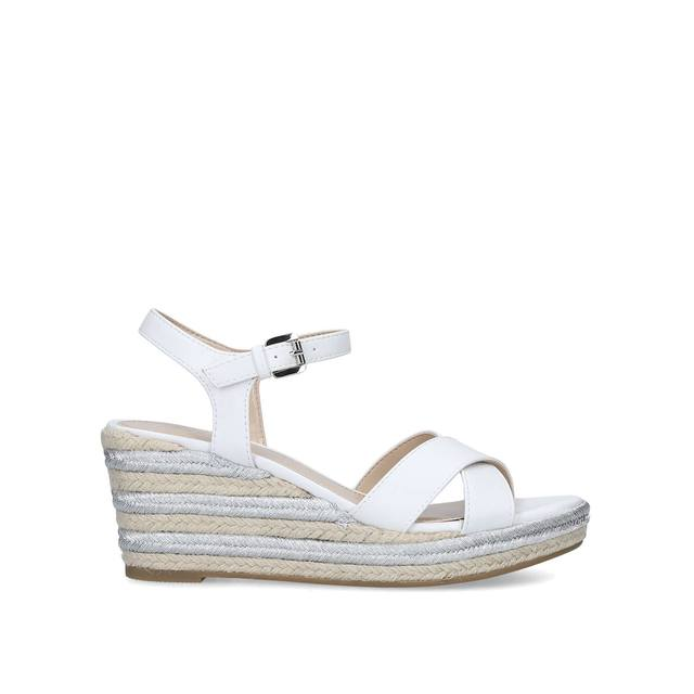 8e047abb0bd Swoon Espadrille Wedge Sandals