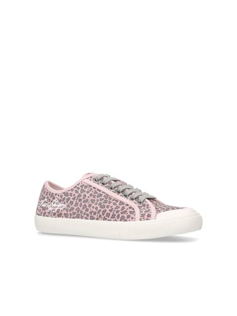 3640839ea9f Levvy Lace Up Trainers