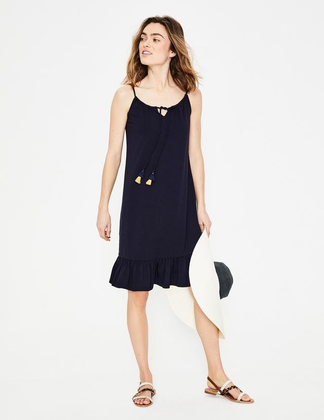 7c82333b593 Sophia Jersey Dress | Endource