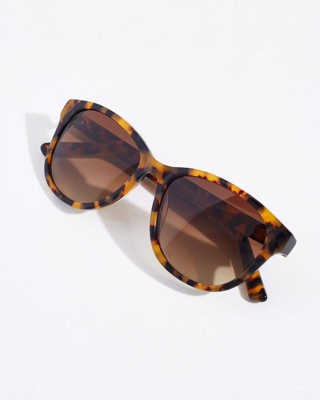 Ivy Cat Eye Sunglasses Jigsaw r8FiF