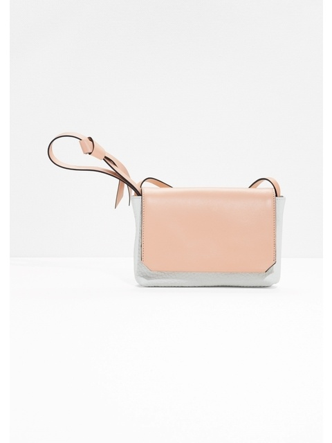 7ea99df18b Pastel Shoulder Bag