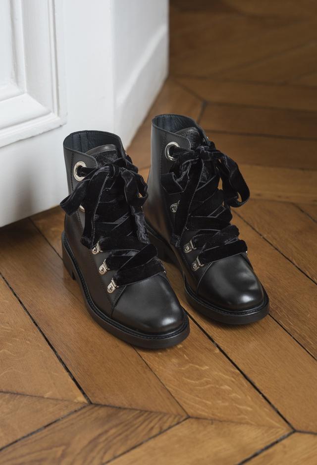 Aramis Boots Endource