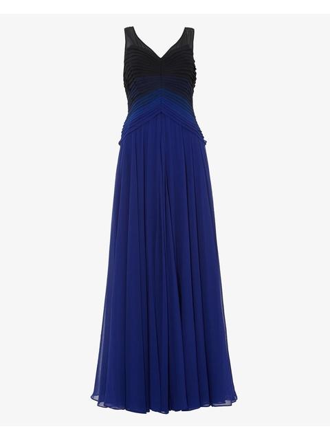 Elfie Ombre Maxi Dress Endource