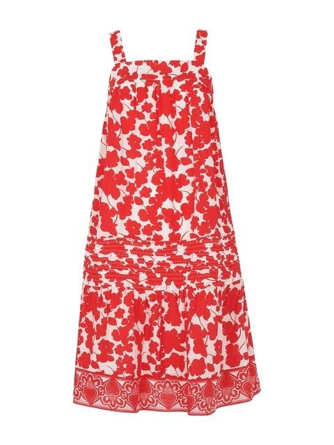 1fadce28bfb Simone Floral Dress