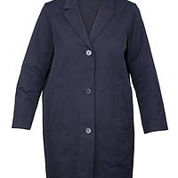 Folk overcoat