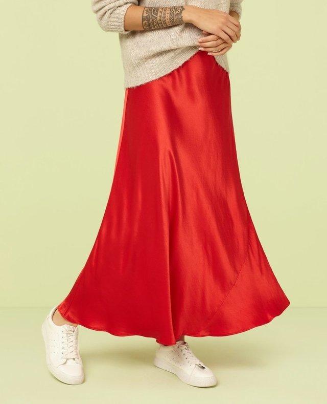 01b9384cb8 Alberte Skirt | Endource