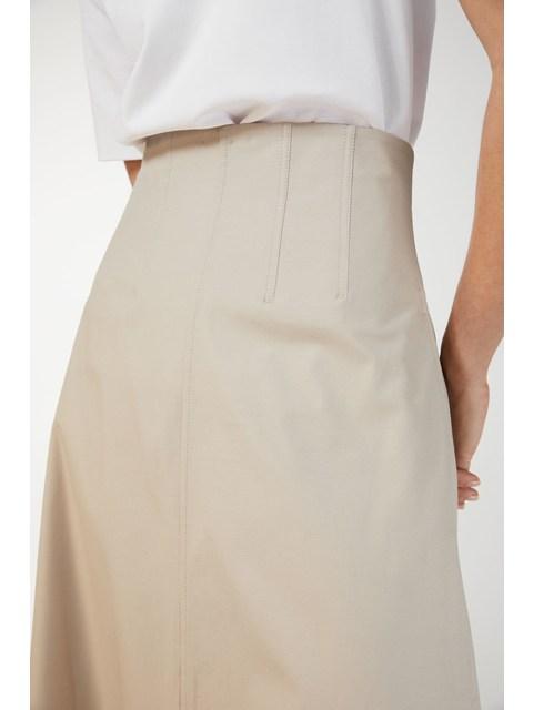 87ea84f5e Cotton Twill Skirt | Endource
